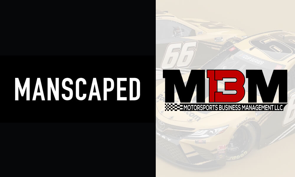 Manscaped To Sponsor Timmy Hill And MBM Motorsports At Las Vegas