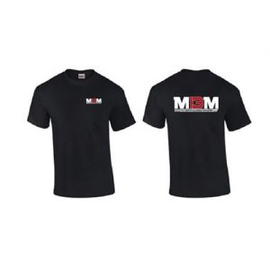 Mbm Shirt Black