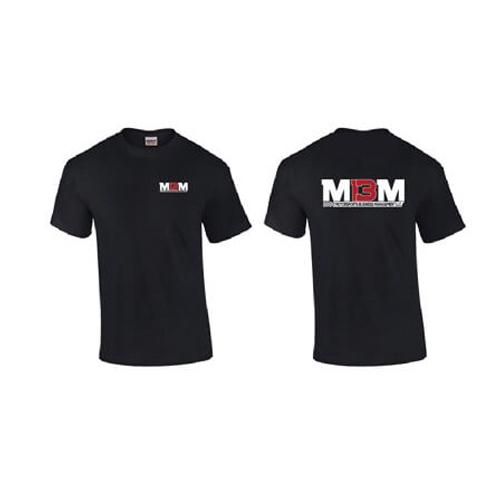 Mbm Shirt Black
