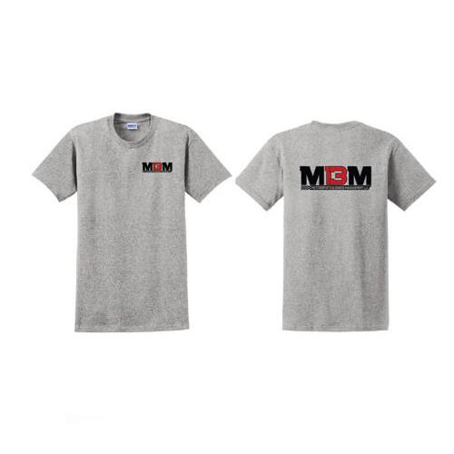Mbm Shirt Grey